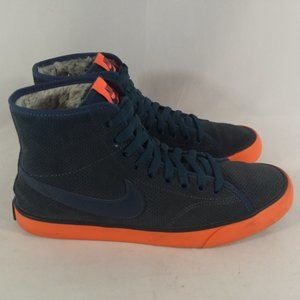 Nike Primo Court Mid-Top Athletic Sneakers Women 8